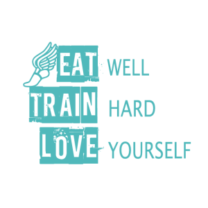 Eat Train Love
